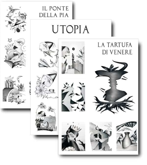 Download Ebooks italiani. Graphic novels