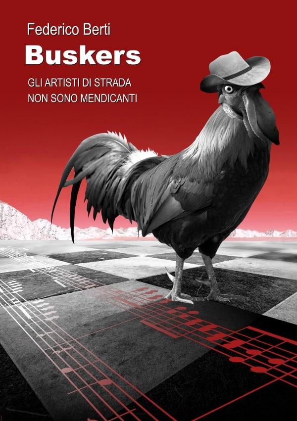 Download Ebook italiano. Buskers, artisti di strada